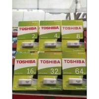 Flashdisk Toshiba kw 2gb / 4gb / 8gb / 16gb / 32gb