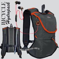 Tas Sepeda Ransel Pria Elbrus - Tas Ransel Laki laki Hydropack Laptop