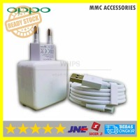 CHARGER/CASAN OPPO VOOC 4A F11/F11 PRO/FIND X ORIGINAL 100%