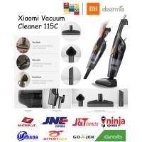 Xiaomi Deerma Penyedot Debu Handheld Vacuum Cleaner-DX115C