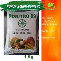 Pupuk Boron 45% Bonitro 89 1Kg