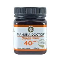 Madu Manuka Doctor MGO 40+ Multifloral Manuka Honey 250gr