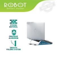 Standing ROBOT RT-LS01 Lightweight & Foldable Laptop Cooling Stand