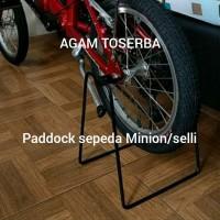 Jual Sepeda Minion Terbaru 2020 & Original - Harga Murah