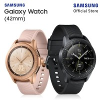 Samsung Galaxy Watch S4 SM-R810 42mm GEAR S4 - Garansi Resmi