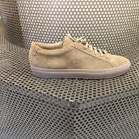 "Common Projects Achilles Low 2252 in Tan ""Free"""