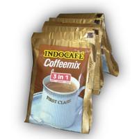 Kopi Indocafe CofeeMix 3 in 1 - 10 sachet