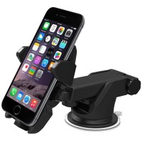 Smartphone Holder Hp Mobil Phone Holder Long Neck with Suction Cup