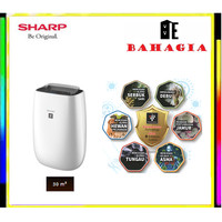 sharp air purifier FP-J40Y-W