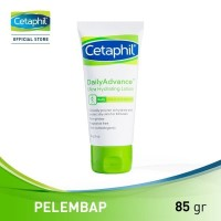 Cetaphil Daily Advance Ultra Hydrating Lotion 85 gr