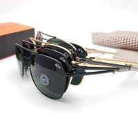 Kacamata Sunglasses Pilot Anti UV AO 542009