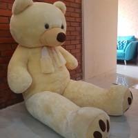Teddy Bear 2 Meter Premium