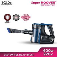 Vacuum Cleaner BOLDe Super Hoover Terminator