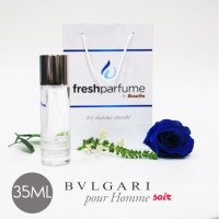 Parfum Bvlgari Pour Homme Soir 35ML