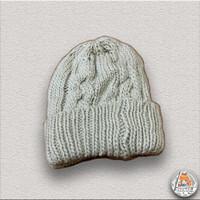Topi Kupluk Beanie Korea Import Fashion High Quality - model 1