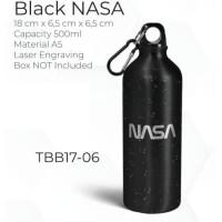 Botol Minum Sport 500 ml / Tumbler Custom / Technologi
