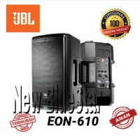 Speaker Aktif/Meeting/Portable JBL EON 610 10 inch Original EON610