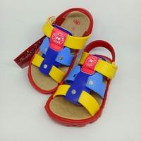 Sepatu Sandal Anak Laki-Laki S19-24 Merk New Era