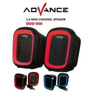 USB Speaker Advance Mini Duo-050