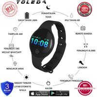 TOLEDA SmartBand TLW 08 Original 100% Smartwatch