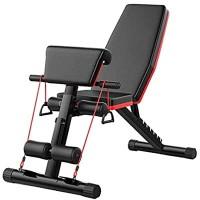 Sit up dumbell bench / Adjustable bench sit up