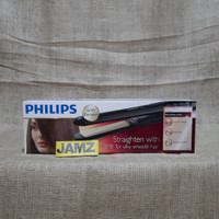 PHILIPS HP8348 Catokan Rambut KeraShine Hair Straightener HP 8348