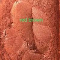 Red Brown Mica / Pewarna Lipstik Lipcream