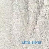 Ultra Silver Mica / Pewarna Lipstik Lipcream
