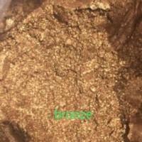 Bronze Mica / Pewarna Lipstik Lipcream