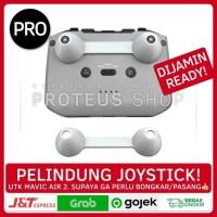 ✅ PELINDUNG JOYSTICK HOLDER REMOTE DJI Mavic Air 2 DRONE STICK GUARD