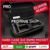 ✅ TAS CASE KOPER BAG DJI OSMO POCKET BOX KOTAK CARRYING CAMERA