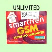 Perdana Kuota Data Smartfren Unlimited
