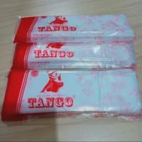 Plastik PE 6x20 Es Mambo / Sambel Cabe Gula Minyak Kuah