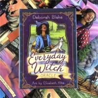 Everyday Witch Oracle by Deborah Blake