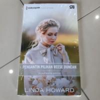 Novel Harlequin: Pengantin Pilihan Reese Duncan - Linda Howard