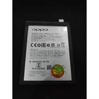 Baterai Oppo F1 Plus BLP609 R9 Original Batre Battery