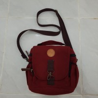 Tas Kamera / Sling Bag Camera (DSLR, Mirrorless, Pocket)