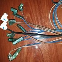 skun /soket kabel