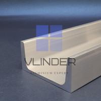 UNP Aluminium 3 inch US Standard