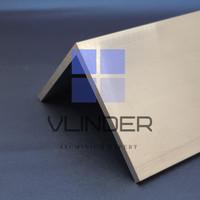 Siku Aluminium 100 x 100 mm, t. 6.35 mm