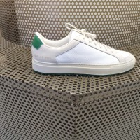 "Common Projects Retro Low 2245 in Green/White ""Free"""