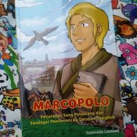 Buku Marcopolo/Buku anak-anak/Buku Remaja/Buku Pengetahuan/Cerita Seru