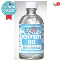 Acrysion Thinner T302 110ml Mr Hobby Color Solvent Airbrush T 302 110