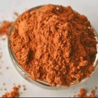 Bentonite Clay Red / Lempung Bentonite Merah 100gr