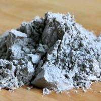 Bentonite Clay black / Lempung Bentonite Hitam 250gr