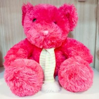 BONEKA TEDDY BEAR BERUANG Ukuran Sedang Bahan Lembut Premium Quality