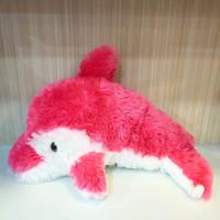 mainan boneka ikan dolphin lumba lumba Ukuran Sedang Lembut BESTSELLER