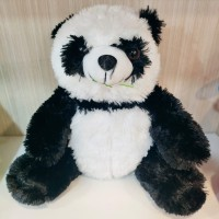 NEW BONEKA Panda Lucu Ukuran Sedang Bahan Lembut Premium Quality MURAH