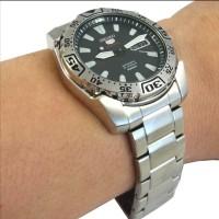 Jam tangan pria seiko srp165 k1