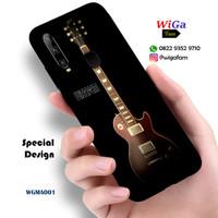 Special Premium Custom-Made Smartphone Case Glossy